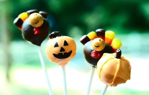 挑选糖果的5个注意事项---千米饮食网