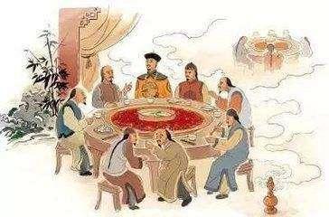 清朝皇家宴会:千叟宴