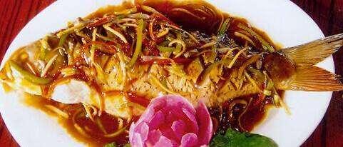 """苏东坡之""""墨""""诞生美味东坡墨鱼---千米饮食网"""