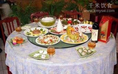 近乡情更怯不敢问来人 锦江巴蜀味苑家乡味宴请李济---千米饮食网