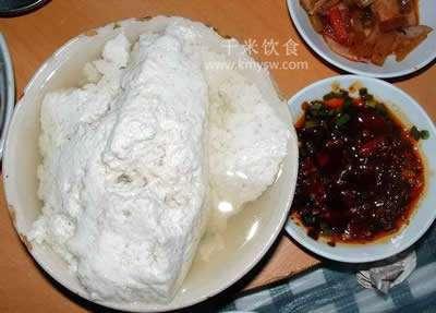 四川香辣酱的前身竟然是豆花蘸水---千米饮食网