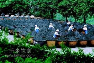 巧女子制永川豆豉---千米饮食网