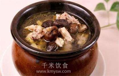 瓦罐煨汤的做法及来历典故---千米饮食网