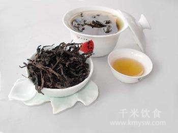 武夷岩茶铁罗汉的来源---千米饮食网