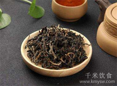 安化黑茶传说---千米饮食网
