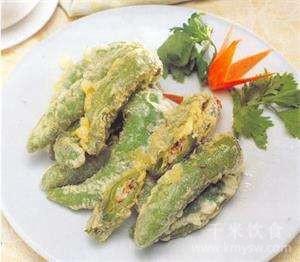 贵州美食:奢香玉簪典故传说---千米饮食网