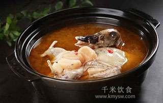 野鸭汤的典故传说---千米饮食网