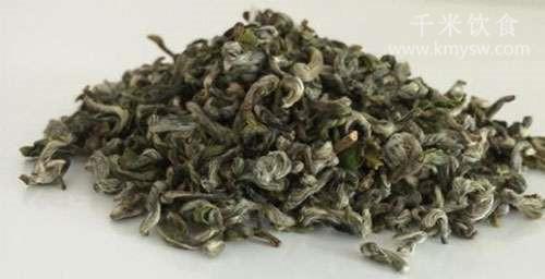 雪窦山茶的典故传说---千米饮食网