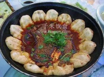 朱元璋为何爱吃活鱼锅贴---千米饮食网