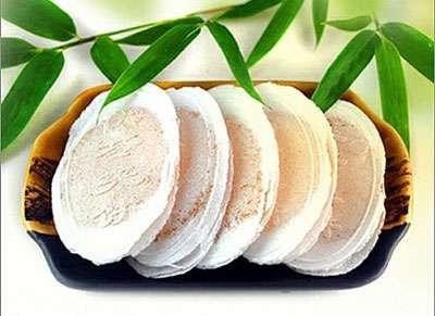 慈禧吃茯苓夹饼的典故传说---千米饮食网