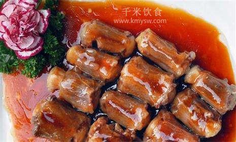 秦始皇与烧牛尾的典故传说---千米饮食网(www.kmysw.com)