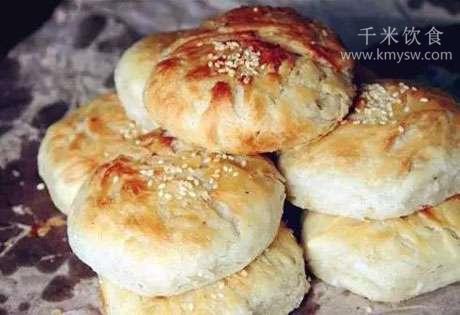 太后饼的由来典故及传说---千米饮食网(www.kmysw.com)
