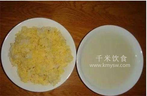 """话说""""酸米饭""""---千米饮食网(www.kmysw.com)"""
