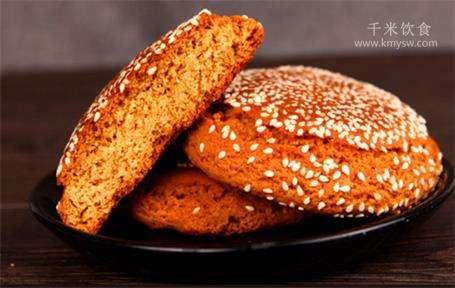 太谷饼的由来典故传说及背后的历史故事与做法---千米饮食网(www.kmysw.com)