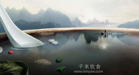 舌尖上的中国美食典故---千米饮食网(www.kmysw.com)