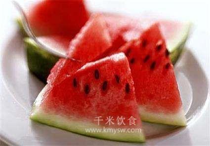 西瓜子能吃吗?西瓜子有什么好处?---千米饮食网