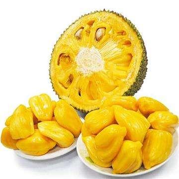 菠萝蜜的营养价值与好处
