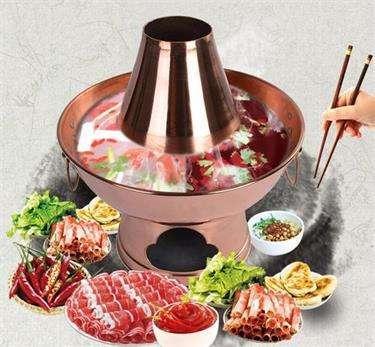 火锅的历史演变---千米饮食网