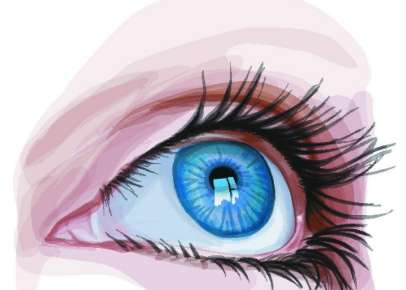 春季疾病多 留心眼睛分泌物