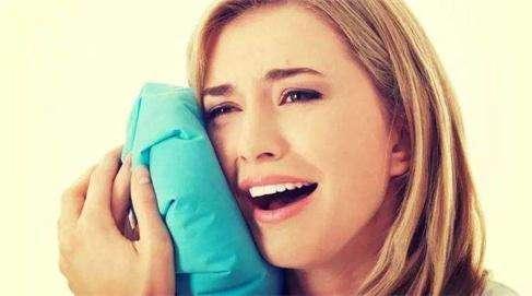 吃什么食物可以缓解牙疼呢?---千米饮食网(www.kmysw.com)