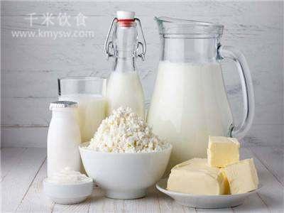 吃什么可以补钙?---千米饮食网