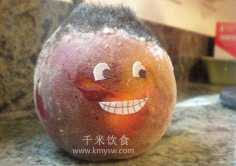 烂了一点的水果还能吃吗?