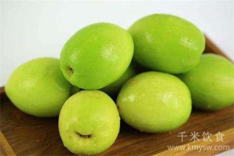 秋季吃枣吃出健康