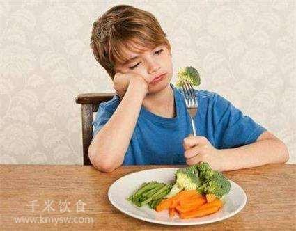 总是不想吃东西怎么办?
