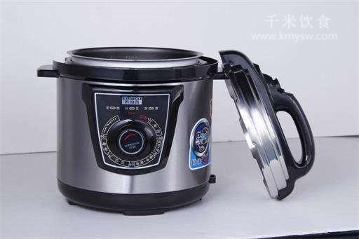 电压力锅对食物中的营养成分有多大影响?---千米饮食网
