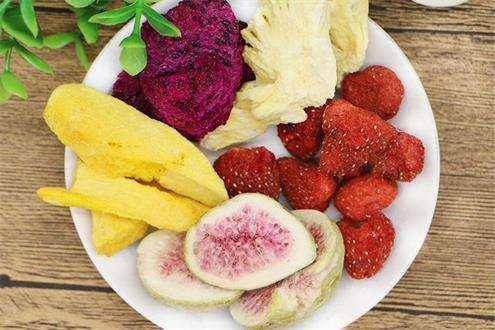 水果干:损失营养还是浓缩精华?---千米饮食网