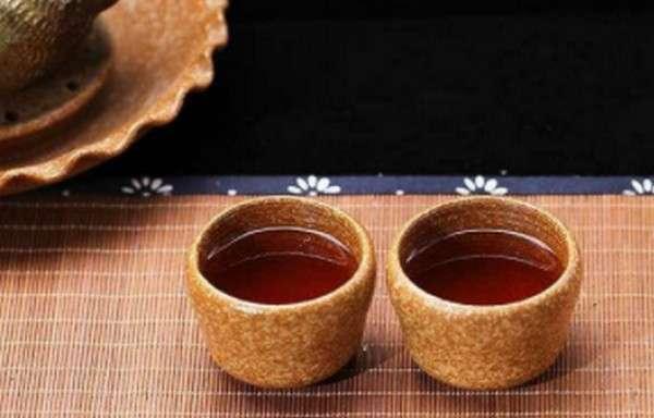 黑茶能助眠这是真的吗?---千米饮食网