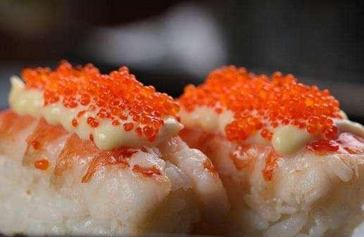 螃蟹尾部的籽是什么? 可以吃吗?---千米饮食网