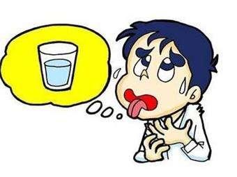 口干舌燥吃什么好呢?---千米饮食网