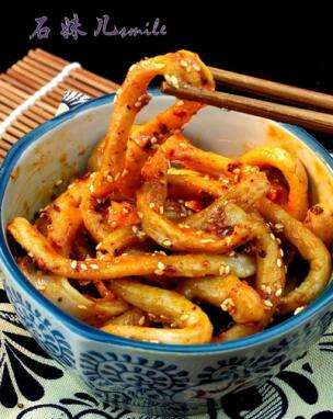 作家萧军54年的甜水面情结---千米饮食网