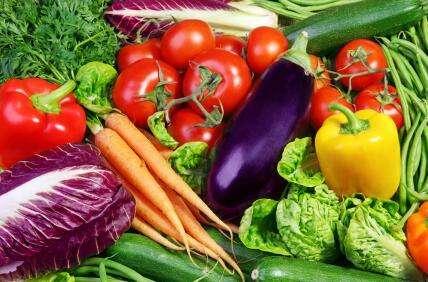 蔬菜竖着放保鲜又水嫩,蔬菜怎么存放可以保鲜?