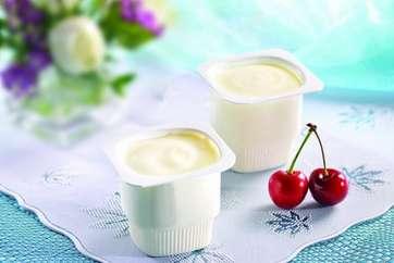 饭后喝酸奶,有助于消化?