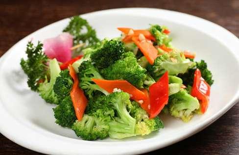 日常哪些菜防癌又补肾---千米饮食网