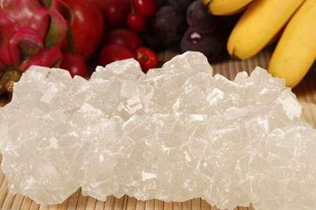什么颜色冰糖最好 你知道吗?---千米饮食网