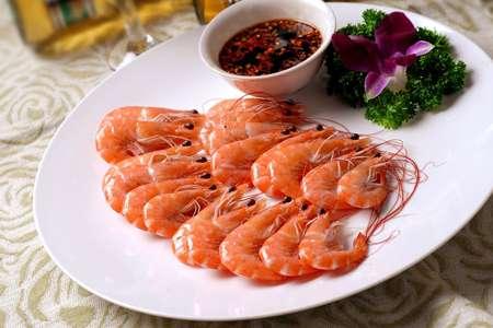 虾肉有那些丰富的营养?