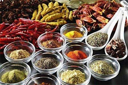厨房烹饪技巧之各种调味料的作用