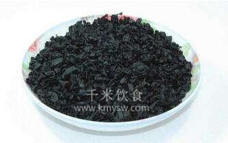 干螺旋藻的功效与作用,干螺旋藻的营养价值和食用方法