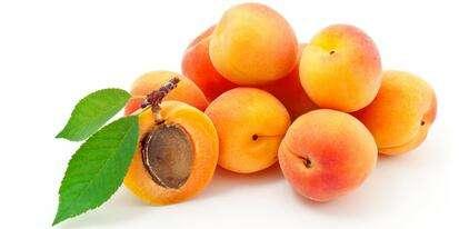 杏子的功效与作用_杏子的营养价值和食用方法