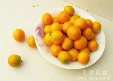 这些水果让秀发飘起来---千米饮食网