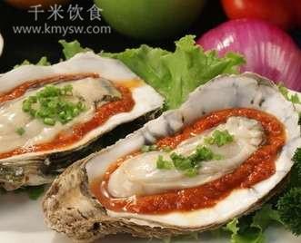 食用牡蛎时要注意什么事项?---千米饮食网