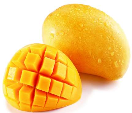 吃芒果需要注意什么?---千米饮食网