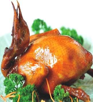 鸽子肉有什么营养价值?---千米饮食网