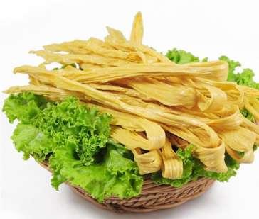 如何预防老年痴呆,腐竹可以预防老年痴呆---千米饮食网