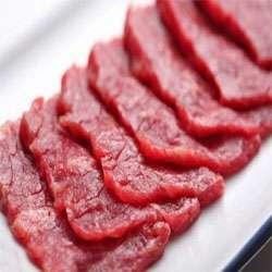 马肉的营养价值和功效及作用以及搭配食用禁忌与选购