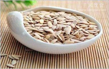 黄瓜籽(黄瓜子)的营养价值和功效及作用及搭配食用禁忌---千米饮食网