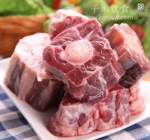 牛尾的营养价值和功效作用及搭配食用禁忌等百科介绍---千米饮食网